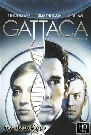 Gattaca [1080p] [Latino-Ingles] [MEGA]