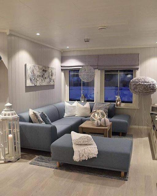 صور لتصميمات راقية لغرف المعيشة حلوة جدا