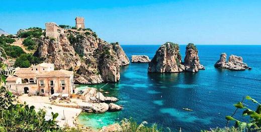 Best Beaches in Italy