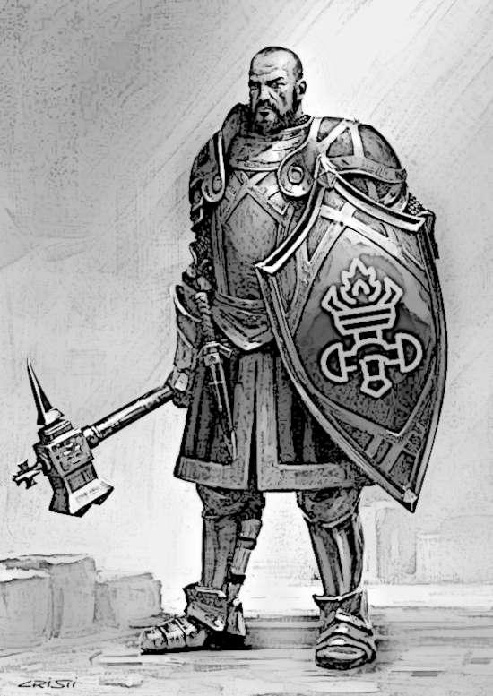 Thigol Chillbane - Original art by https://www.creativeuncut.com/gallery-38/sf3-human-male-armor.html