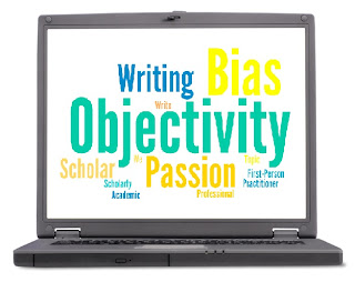 balancing objectivity and bias