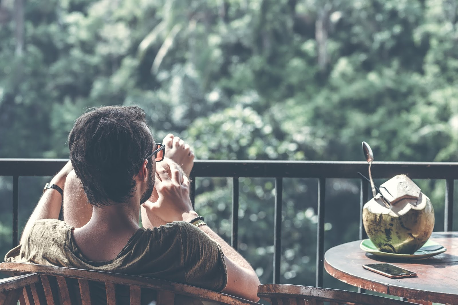 4 Things You Can Do to Reduce Stress