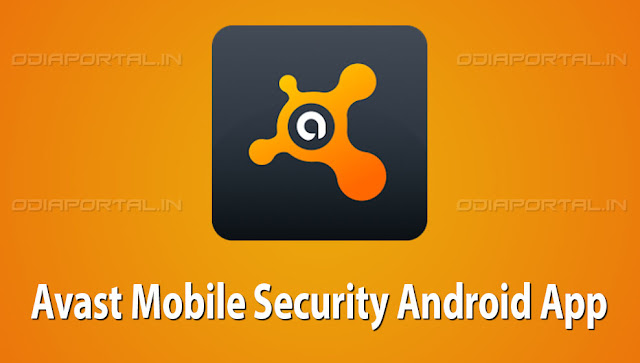 avast mobile android