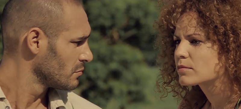 Jennifer Almeida - ¨Más allá de Ti¨ - Videoclip - Dirección: Daniel H. Arévalo. Portal Del Vídeo Clip Cubano