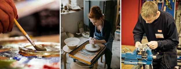Répertoire des artistes et artisans de Durbuy