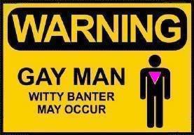 Gay Banter