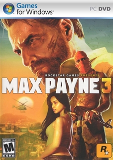Max Payne 3 - PC (Download Completo em Torrent)