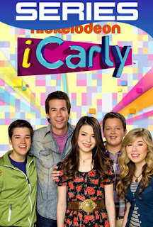 iCarly Serie Completa HD 1080p Latino