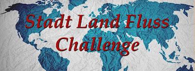 Stadt Land Fluss Challenge