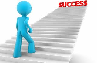 cara untuk sukses
