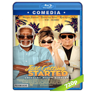 Just Getting Started (2017) 720p BRRip Audio Dual Latino-Ingles
