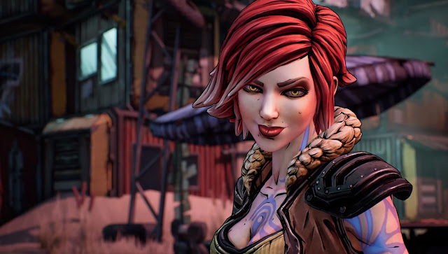 Borderlands 2 ganhará nova DLC. Borderlands 2 ganhará nova DLC