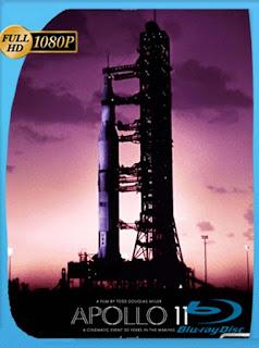 Apollo 11 [2019] HD [1080p] Latino [GoogleDrive] SilvestreHD