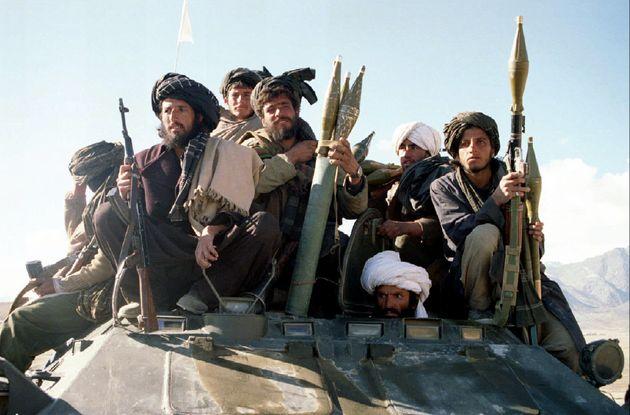 Αφγανιστάν, το νεκροταφείο των αυτοκρατοριών (και των υπερδυνάμεων)