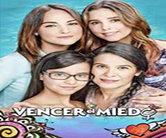 Ver telenovela vencer el miedo capítulo 3 completo online