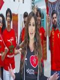 Fatima Zahra Laaroussi 2018 Morocco
