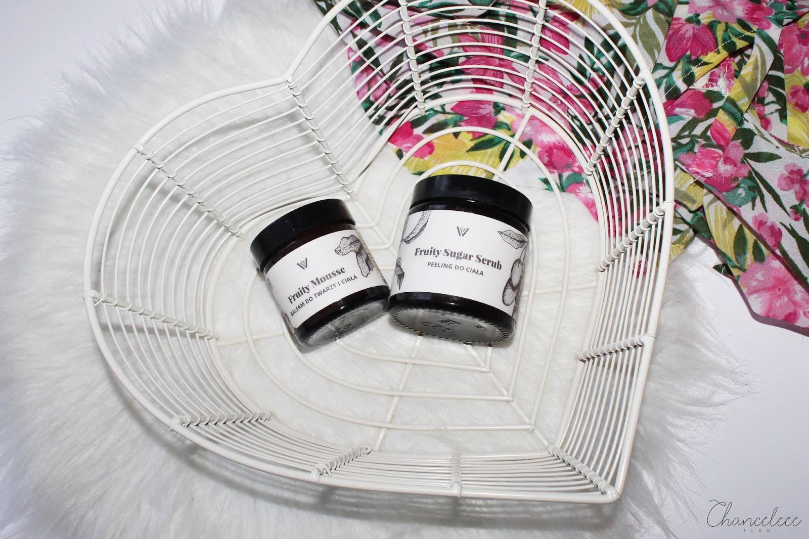 willow organics kosmetyki