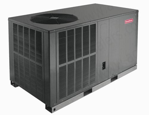 Trane Package Unit Heat Pump