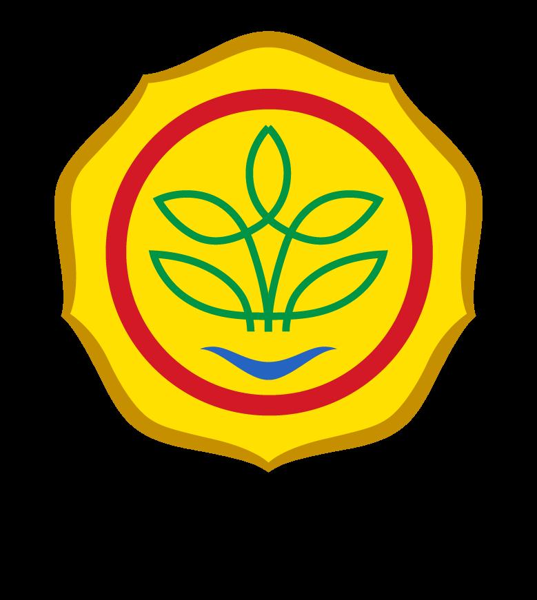 logo kementerian pertanian RI