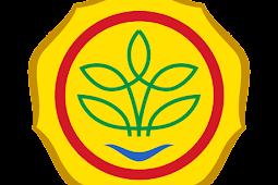 Download Logo Kementerian Pertanian Republik Indonesia Vektor AI