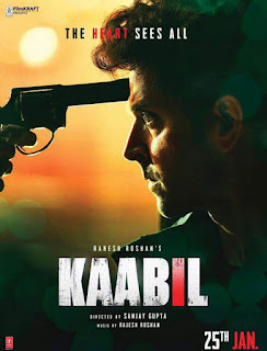فيلم Kaabil 2017 مترجم