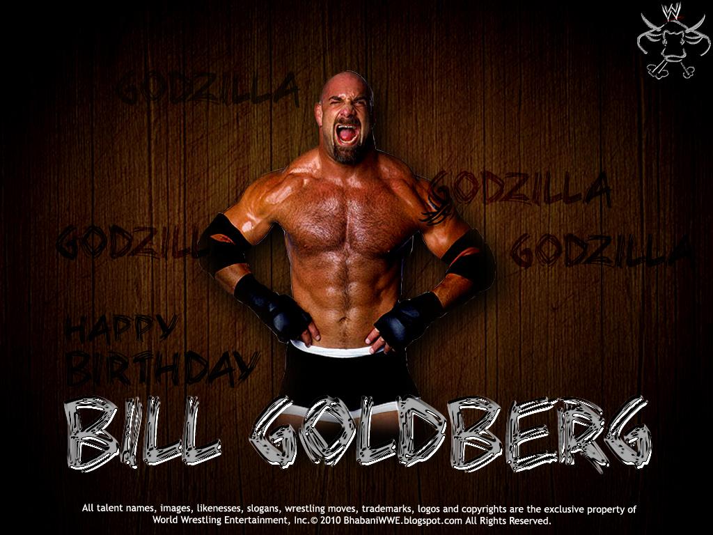 Louella ellison bill goldberg wallpaper - Goldberg images hd ...