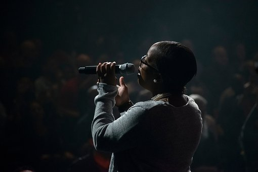 6 Penyanyi Dengan Oktaf Tertinggi di Dunia Tahun 2019