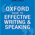 The Oxford Guide to Effective Writing and Speaking.pdf