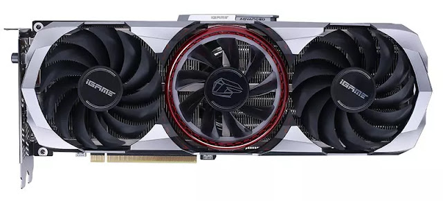 Colorful-iGame-GeForce-RTX-3060-Advanced-OC-12G-V