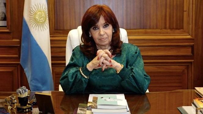 """Cristina Kirchner rompió el silencio: """"Solo le pido al Presidente que honre la voluntad del pueblo argentino"""""""