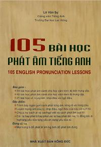 105 Bài Đọc Phát Âm Tiếng Anh - Lê Văn Sự