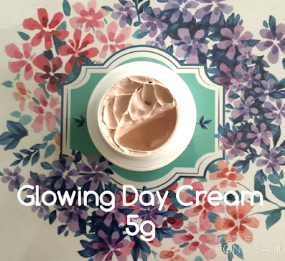 tsya day cream