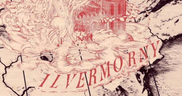 Novidades - Leiam Escola de Magia e Bruxaria de Ilvermorny, novo conto de J. K. Rowling