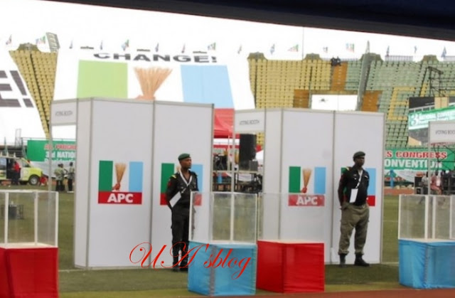 Anambra APC stops members who stole election funds from holding positions