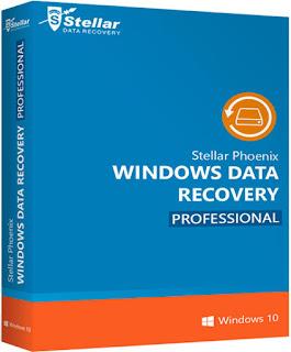 Stellar Phoenix Windows Data Recovery Professional Portable