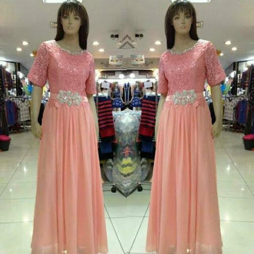 jual dress natal murah jakarta, surabaya, semarang