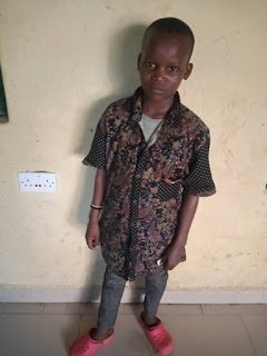 11 Year Old Boy Kidnapped In Kano State, Found In Anambra After 5 Years