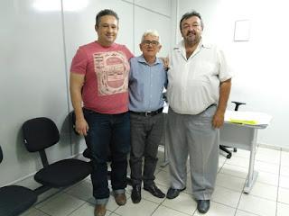 Em Picuí, diretoria do Instituto de Prev. dos Servidores Municipais, presta contas de suas atividades