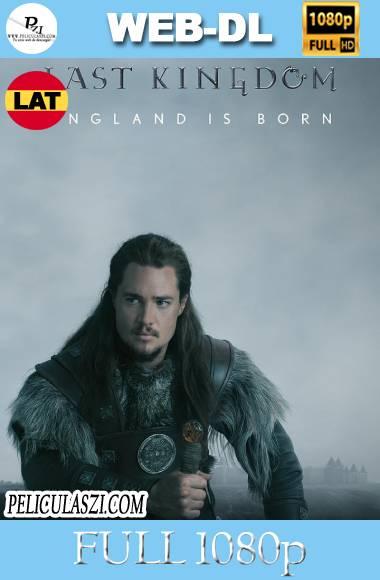 The Last Kingdom (2018) Full HD Temporada 3 WEB-DL 1080p Dual-Latino