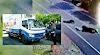 Terekam CCTV, Ayah dan Anak Tewas Lakalantas di Poros Pinrang-Parepare