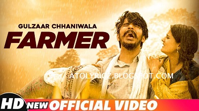 Gulzaar Chhaniwala - Farmer Lyrics