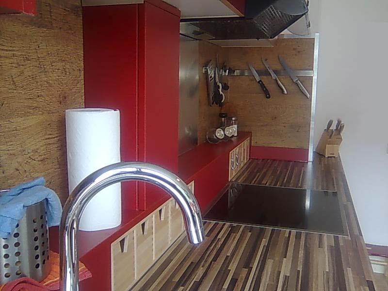 farbe wasserfest k che. Black Bedroom Furniture Sets. Home Design Ideas