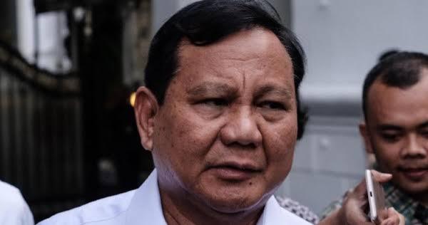 Meski Punya Elektabilitas Tinggi Prabowo Sulit Jadi Capres Lagi, Begini Analisis SMRC