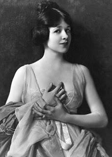 Edna Hibbard