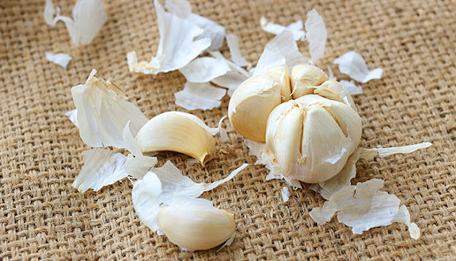 Garlic-clean-your-kidneys