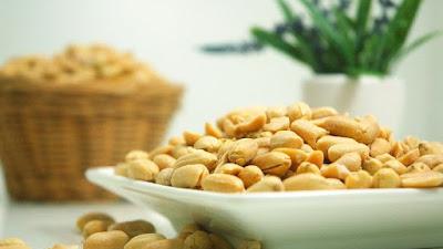 Resep: Kacang Bawang, Tambah Santan dan Daun Jeruk biar Gurih dan Harum