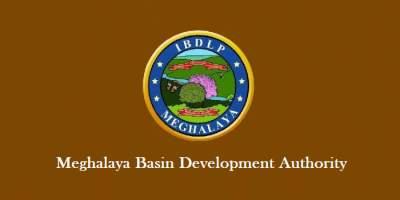 Meghalaya-Basin-Development-Authority-Logo