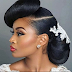 Collection Wedding Hairstyles in African Women Pics