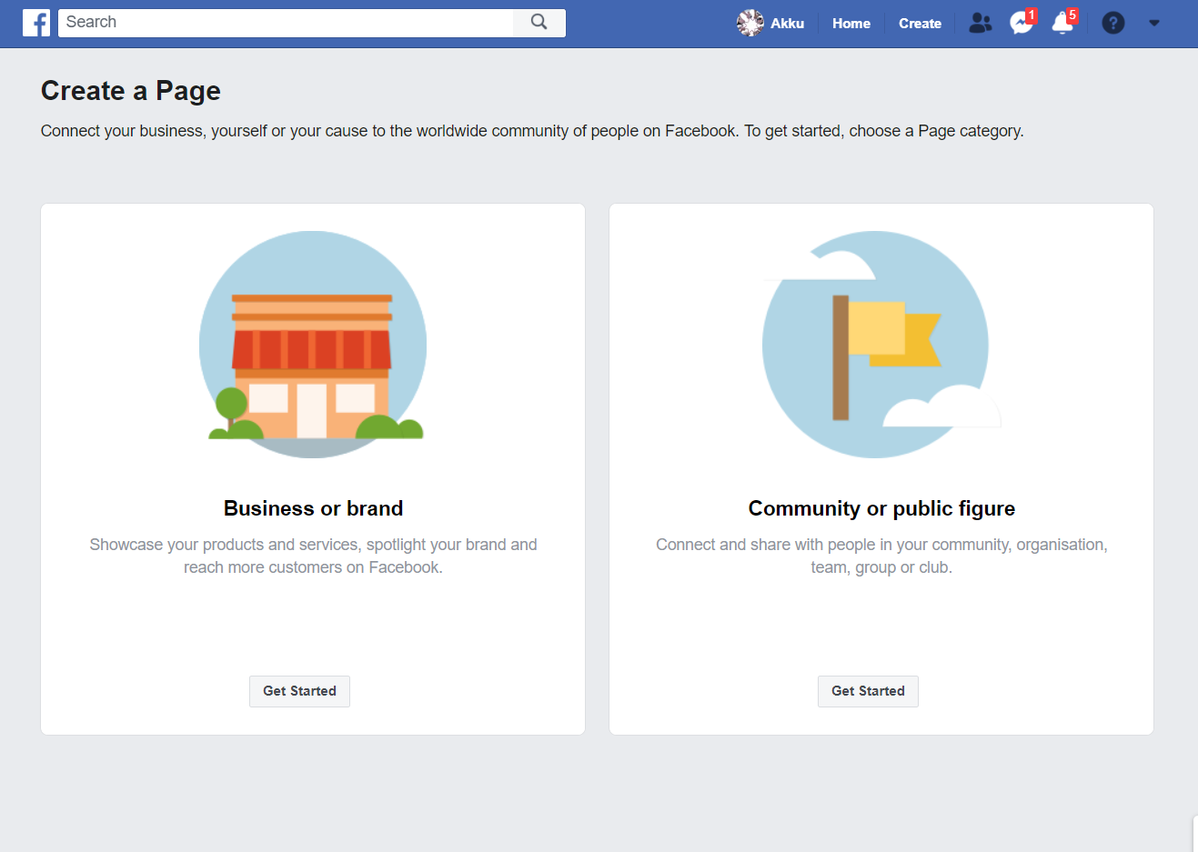 How to create and make money online from facebook page |penlearn