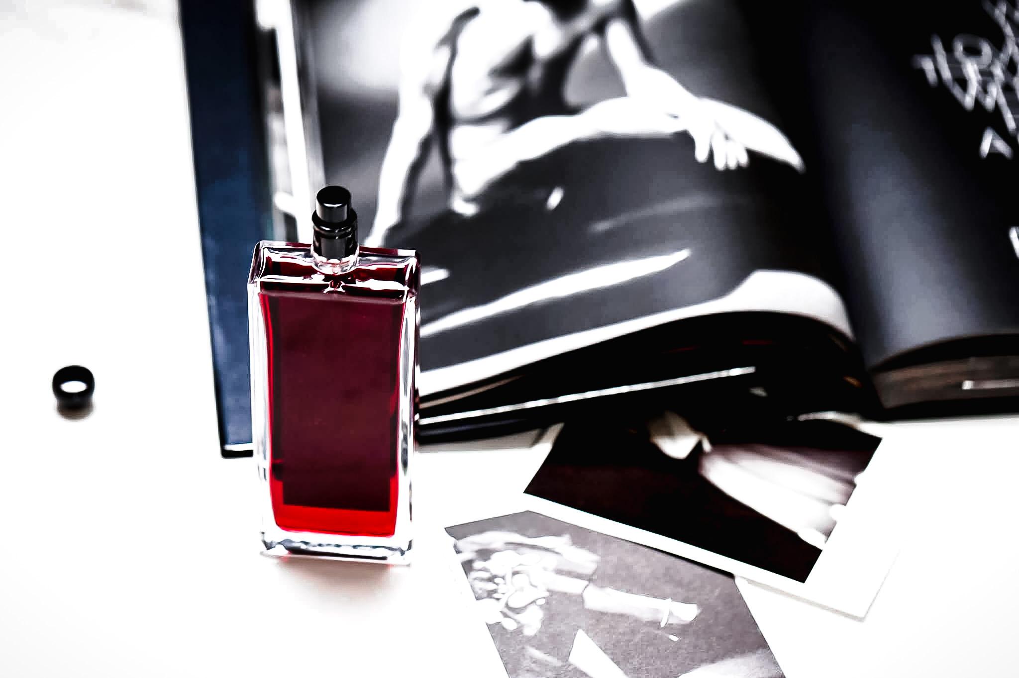 Serge Lutens Fils de Joie Parfum